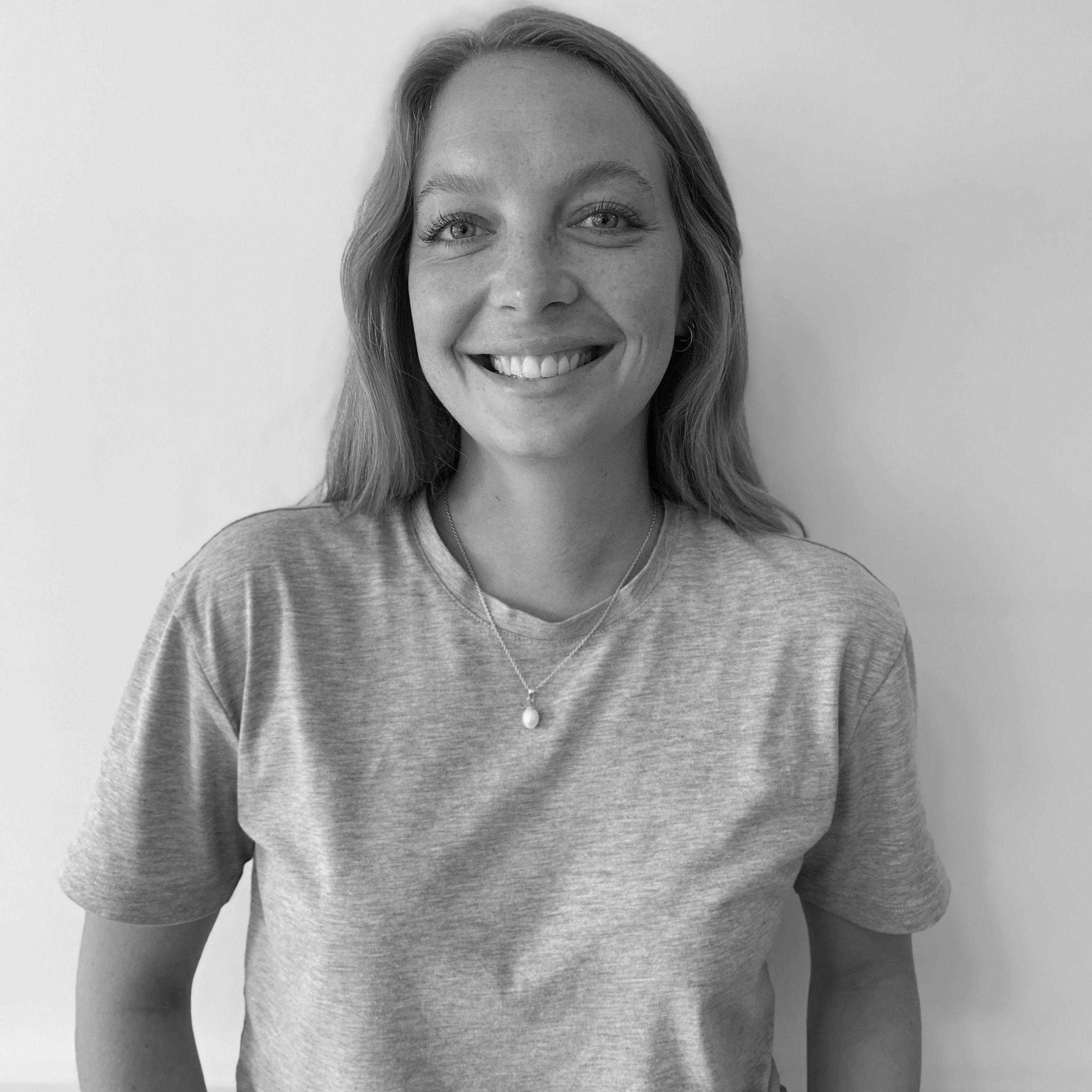 Danielle Sarah Steffensen