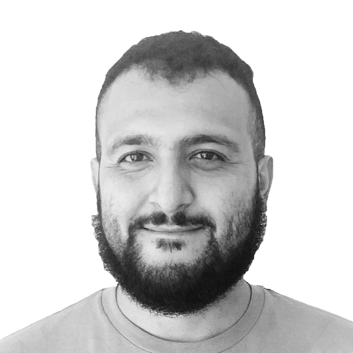 Khalid Halim